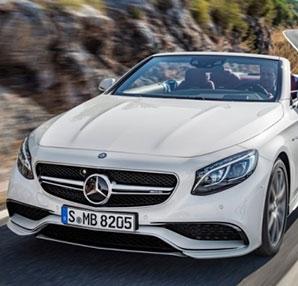 Mercedes'ten yeni abonelik sistemi: İstendiği zaman değişim yapılabilecek