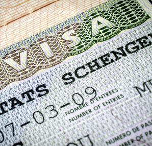 Schengen vizesi için 7 yılda 317 milyon avro ödedik!