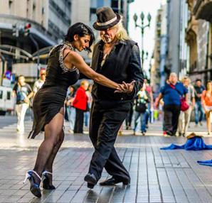 Şehir rehberi: Buenos Aires
