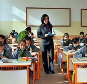 1 milyon öğretmenin mesleki çalışma programı hazırlandı