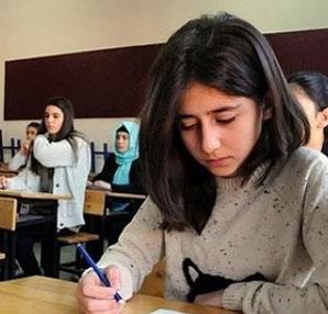 LGS sınav giriş belgeleri açıklandı