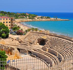 18. Akdeniz Oyunları başladı