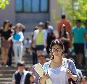 13 yeni üniversitede yeni fakülte, enstitü ve yüksekokul kuruldu