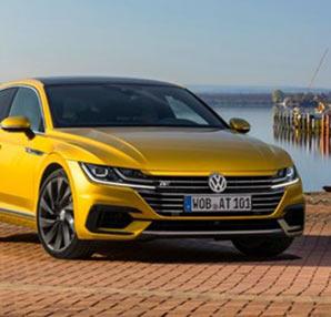 'En Sevilen Otomobil Markası' Volkswagen seçildi