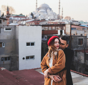Evlilik teklifi için en ideal 10 yer