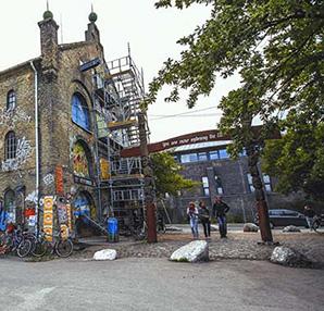 Özgür kent Christiania