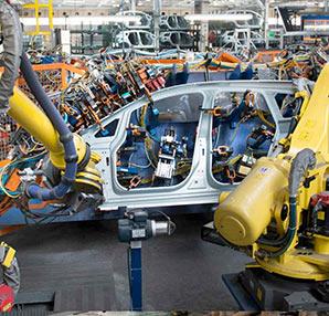 Türkiye, Avrupa otomotiv satışlarında sekizinci sırada yer aldı