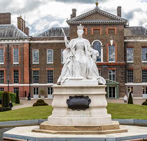 Prenslerin evi Kensington Sarayı