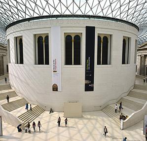 İngiltere müzelerine eser iadesi için baskı artıyor