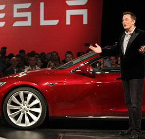 Tesla'dan ciddi zarar! 702 milyon dolar...
