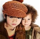 Burberry 2012 İlkbahar Çocuk Koleksiyonu