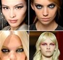 2012 İlkbahar-yaz makyaj trendleri