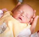 Her yıl 15 milyon bebek, prematüre doğuyor