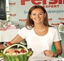 Pınar Altuğ Atacan Persil Expert Jel'i Tanıttı!