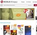 Scala Kitapçı ile her kitap başka bir yolculuk