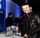 Samsung Galaxy S4 herkesi büyüledi!