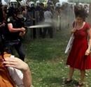 Günışığı Kitaplığı ve ON8'den Gezi Parkı açıklaması