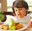 Yemekte mızmızlanmayı 'yutmayın'
