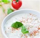 Yoğurt çorbası ile serinleyin