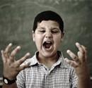 Okul fobisi olan çocuklara dikkat!