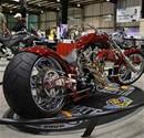 2014 model motosikletler New York´ta görücüye çıktı