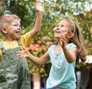 Çocuk, oyun, terapi