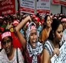 Kadınlar için dünyanın en tehlikeli ülkeleri