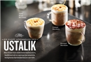Starbucks lezzetine lezzet kattı!