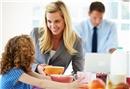 Çalışan anne olmanın 8 altın kuralı