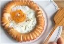 Pratik sosisli yumurta tarifi