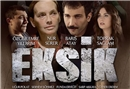 Barış Atay'ın ilk filmi 'Eksik'sizdi!