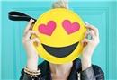 Emoji el çantası yapımı