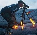 Mükemmel Anı Yakalamak İçin Her Şeyi Yapabilen Çılgın Fotoğrafçılar