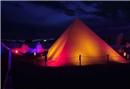 Antalya Kum Heykel Festivali başladı