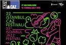22. İstanbul Caz Festivali 27 Haziran'da başlıyor