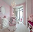En tatlı bebek odaları