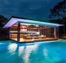 En güzel ışıklandırılmış evler