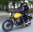 Motosiklet Tutkunlar� Ferco Maraba Day�de Bulu�tu