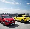 Renault'da hem sıfır faizle al hem 2016'da öde kampanyası!
