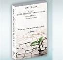 'Bu kitap, Umudunu Kaybedenlere iyi gelecek'