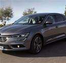 Renault Talisman ve Yeni Megane Euro NCAP'ten beş yıldız aldı