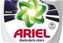 """Daha uzun süren siyahlar için yeni """"Ariel Black Sıvı Deterjan"""""""