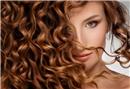 Kıvırcık saçlar için öneriler
