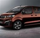 Peugeot Traveller i-Lab, geleceğin mobilite çözümü