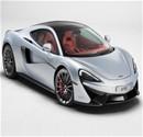 En konforlu McLaren