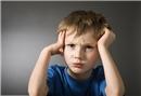 Çocuklarda baş ağrısı