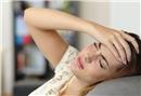 Baş ağrınızın tehlikeli olduğunun 10 işareti