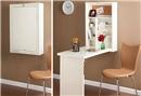 Küçük evler için yaratıcı dizayn fikirleri