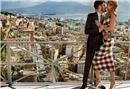 Gigi Hadid ve Zayn Malik'in romantik pozları