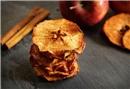Tarçınlı kurutulmuş elma tarifi